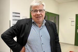 Trycket på Faluns förskolor ligger bakom idén med typförskola, att bygga samma modell flera gånger, säger Lars Ringsby, chef för serviceförvaltningen.– Vi sparar både tid och pengar.