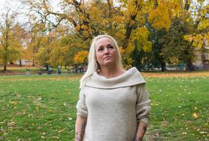Marie Björkvall har mist sin sambo och flera vänner genom självmord. I dag har hon och Ulrica Sonander, startat lokalföreningen SPES i Västerås.