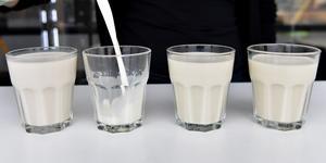 Kan ni garantera att det är er mjölk? undrar skribenten nedan.