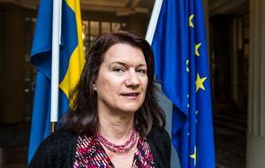 Utrikeshandelsminister Ann Linde (S) har hittills hållit protektionisterna i sitt parti föredömligt kort, men frihandeln behöver större uppslutning i Sverige