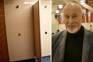 Barnen i Säter ska få tryggare duschmiljöer. Det berättade Håkan Karlsson (S) på senaste fullmäktige.