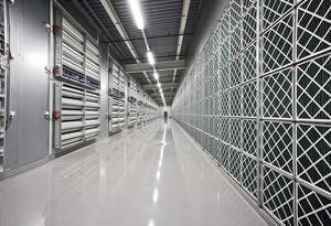 Facebooks första datacenter i Luleå  är en miljardinvestering som det ser ut att bli flera liknande av, de kommande fem åren i Norden.
