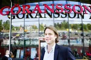 En enhällig styrelse står bakom beslutet att tillsätta Fredrik Granting på vd-posten 2010.