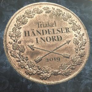Triekels nya skiva Händelser i Nord handlar till stora delar om mord.