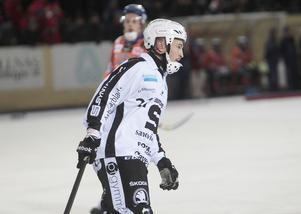 Christoffer Edlund har startat säsongen explosivt.