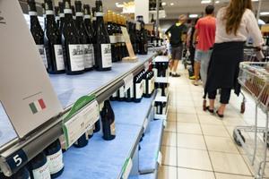 Systembolaget har under två år letat lämpliga lokaler för en andra butik i Falun. Nu är diskussioner med fastighetsägare åter aktuella.