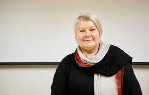 Ewa Marja Andersson, M.