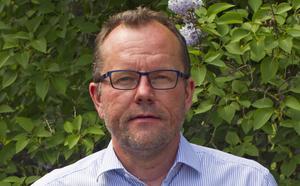 Samuel Hedström (KD). Foto: Anders Gårdestig