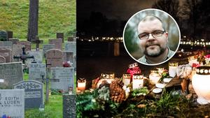 Urban Claesson, historieprofessor vid Högskolan Dalarna, skriver om hur folkhemstanken påverkade även hur vi ordnade för de döda.