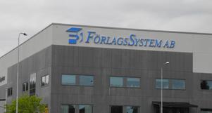 Förlagssystem fick inte tag på arbetskraft, men det nystartade projektet tillsammans med bland annat Falu kommun och arbetsförmedlingen har fyllt luckorna på företagets lager.