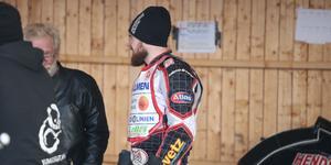 Daniel Henderson var tillbaka i Rospiggarna – och visade vilken nivå han håller.