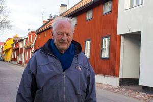 Falubon och geologen Gunnar Eriksson kan titulera sig Årets Geolog 2019.