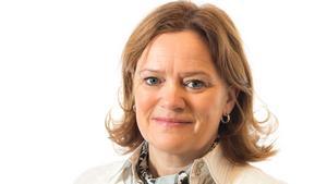 Marie Tollefsen Markström, kommunchef i Skinnskatteberg.