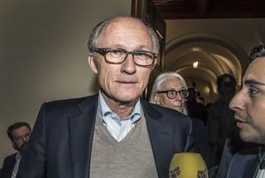 Mats Qviberg lämnar Metro.