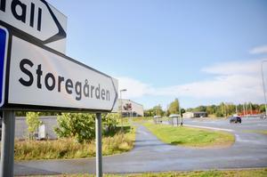 Insändarskribenten Lasse Brandt ifrågasätter det nya detaljplaneförslaget för Storegårdsområdet.