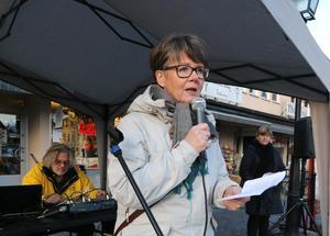Helene Tingman, Svenska kyrkan.