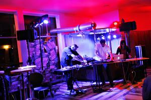 Olle Oljud är en av de medverkande musikerna under Push-festivalen. Arkivbild. Bild: Gun Wigh