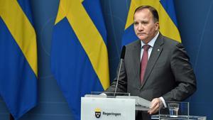Hur skulle nuvarande statsminister Stefan Löfven matcha