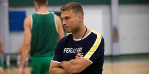 Ingrams skada orsakar huvudbry för Kings huvudtränare Ludwig Degernäs.