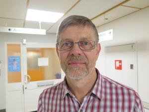 Signar Mäkitalo, smittskyddsläkare.