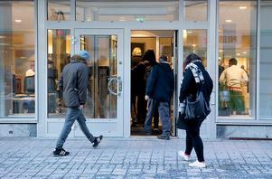 Härnösand ligger på 8:e plats i landet när det gäller extratjänster som lett vidare till nystartsjobb eller andra subventionerade tjänster.