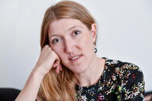 Karin Ekberg regisserade