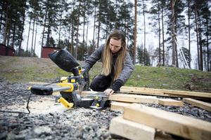 Monika Mitasikova har haft stort engagemang och lagt ner ett stort jobb i Falu Kanotklubb de senaste åren där hon tränat ungdomar och även varit med och konstruerat nya vildvattenparken.