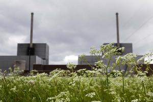 Inför folkomröstningen 1979-80 påstods det att kärnkraften vara räddningen från kol, olja och djävulen själv. Idag vet vi vad som hände, skriver debattören. Foto: TT