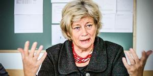 Margareta Winberg har som ordförande för Östersunds församling kyrkoråd tidigare sagt att detaljplanen för etapp två på Storsjö strand kommer att överklagas. Nu är beslut taget.