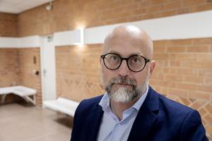 Stefan Ekeroth, tillförordnad chefsåklagare på åklagarkammaren i Östersund, är förundersökningsledare i fallet.