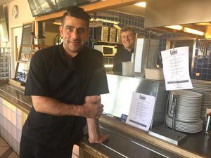 Bröderna Metin och Sukru Soner på Hammarbyrampens restaurang var oskyldiga till