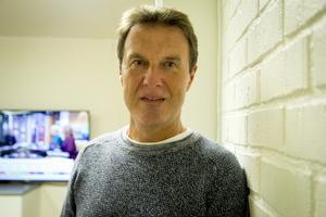 Mikael Jonsson, gruppledare för Moderaterna i Ovanåker.