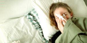 Tvätta händerna ofta, för att undvika influensa och förkylningar är läkarens tips.