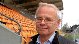 Bengt-Åke Nilsson (L).