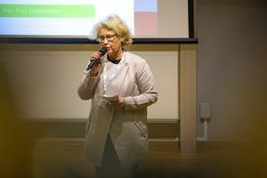 Viola Adamsson har forskat om nordisk mat kopplad till hjärthälsa.