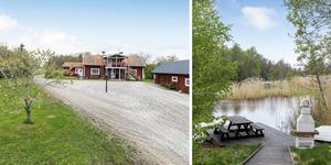 Mest klickat. Foto: Svensk Fastighetsförmedling Arboga.