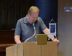 Revisorn Gösta Lindqvist drog  ärendet i kommunfullmäktige och han  rekommenderade att styrelsen i VDUF inte skulle beviljas ansvarsfrihet.