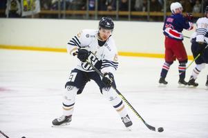 Ali Assaf, Sundsvall Hockey.
