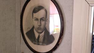 Poeten Dan Andersson föddes år 1888 i Skattlösberg och dog i Stockholm år 1920.