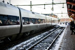 Vi borde hylla resenärerna bakom resandeutvecklingen till och från Sundsvall. De är ett föredöme i Sverige när det gäller omställningen till klimatsmart resande, skriver Stephan Ray, SJ.