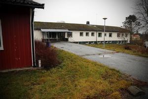 En tänkbar lokalisering för en vårdcentral skulle kunna vara gamla Vågebo, Olivlunden, som efter att asylboendet upphört sägs vara till salu.