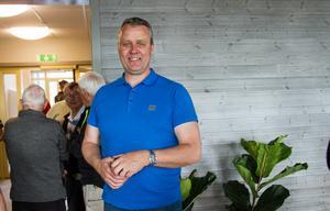 Ljusdalshem bygger ständigt nya lägenheter. Nyligen invigdes det senaste byggprojektet, det prisade trygghetsboendet i Järvsö.