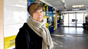 Ingeborg Wiksten, Liberalerna.