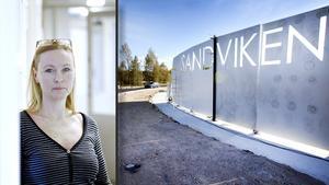 Kunskapsförvaltningen får ungefär 950 miljoner kronor från kommunen. En summa som kan bli lägre i framtiden. Foto: Jenny Lundberg / Annakarin Björnström.