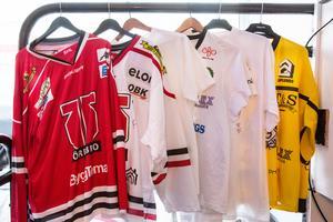 Örebro hockey och en del andra klubbar har uppladdning inför match hos Björnes.