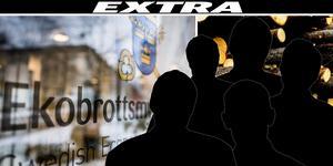 De misstänkta har fått offentliga försvarare vid Östersunds tingsrätt men de är alla fem släppta på fri fot efter förhör.