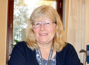 Konsumentvägledningen är en kostnadsfri rådgivning i Borlänge. Kristina Axelsson jobbar mycket förebyggande.