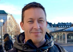 Henrik, Bengtsson, 42 år, IT-konsult, Sidsjön: