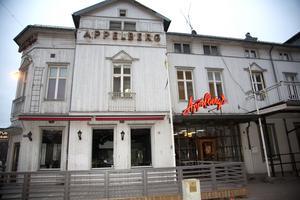 Hotell Appelbergs , Storgatan 51.