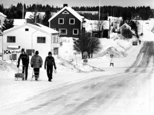 Föllinge 1980.